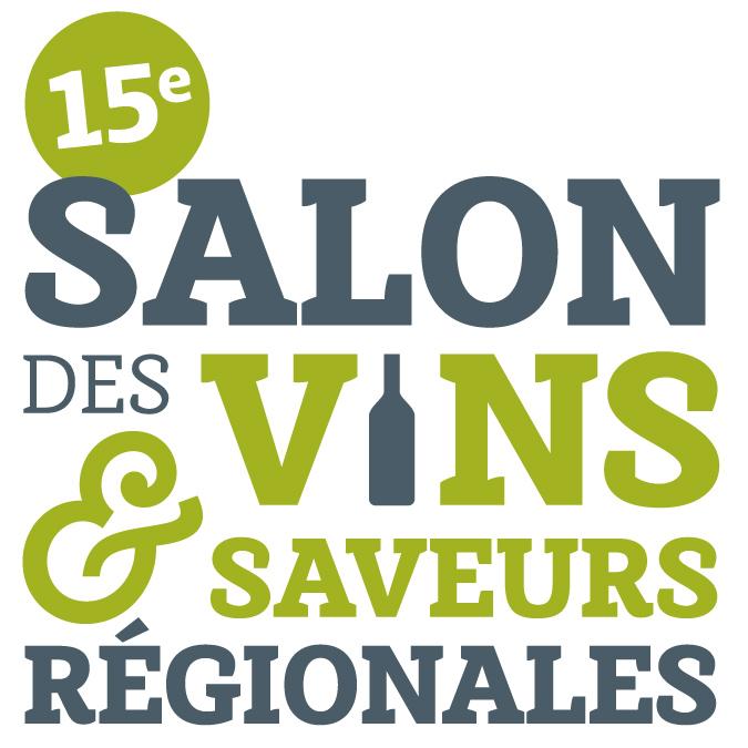 Logo du Salon des vins